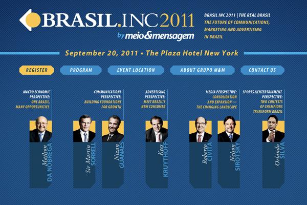 Brasil Inc