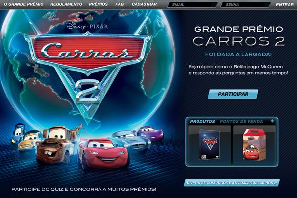 Grande Prêmio Carros 2